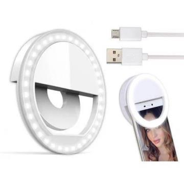 LUMINARIA P/CELULAR SELF RING LIGHT SG11
