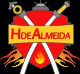 H de ALMEIDA