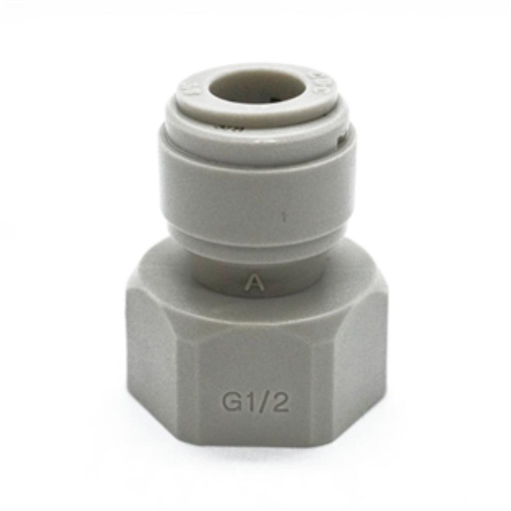 ENGATE RAPIDO FLUIDFIT HCF 3/8-G04G-H