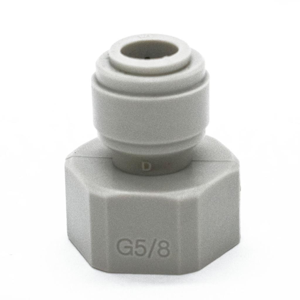 ENGATE RAPIDO FLUIDFIT HCF 3/8-G05G-H
