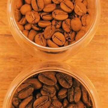Café Blend Grãos 500g