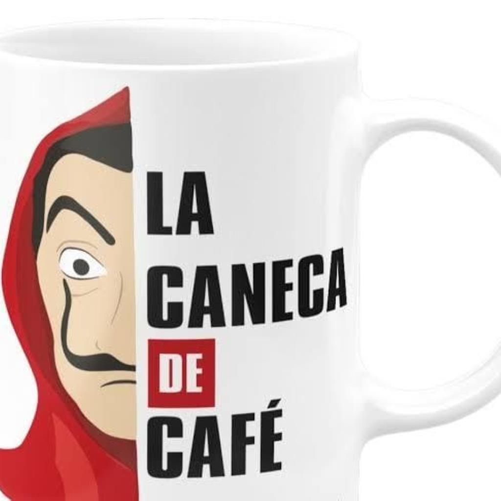 La Caneca de Café Coruja