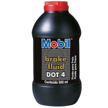 Fluido de Freio DT 4 Mobil 500ml