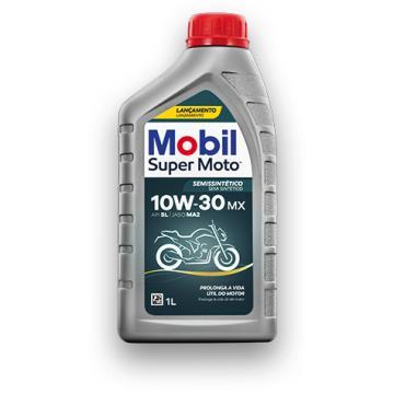 Mobil Super Moto MX 10W30