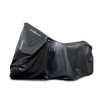 Capa de Moto PVC Forrada com Feltro Tamanho G