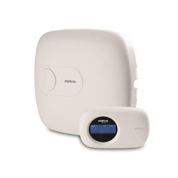 Central de Alarme Intelbras AMT 4010 Smart Até 64 Setores Expansivos