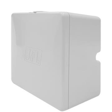 Caixa de Sobrepor JFL CFTV Organizador de Conectores e Cabos