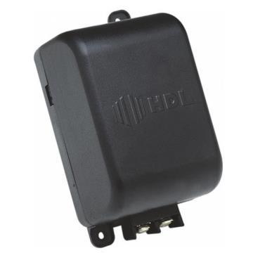 Fonte de Fechadura Eletrica HDL TRA 400 Sem Botão 110/220-V