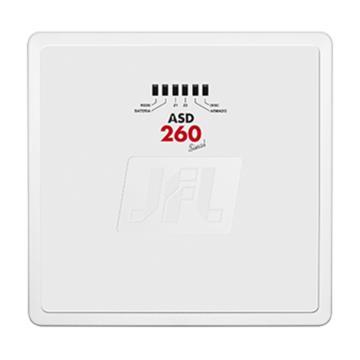 Central de Alarme JFL ASD 260 Com Discadora e Controle Remoto