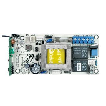 Central de Portao Automatico PPA Facility Conect 433,92-mhz