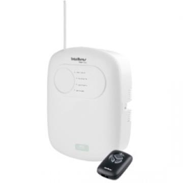 Central de Alarme Intelbras ANM 2003 Controle Remoto Não Monitorada