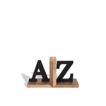 Porta Livros AZ