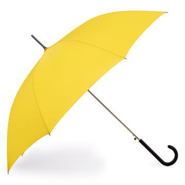 Guarda-chuva Amarelo Automático