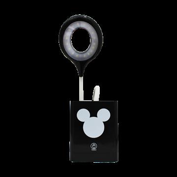 Luminária Porta Trecos - Mickey