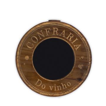 Porta Rolhas Confraria do Vinho