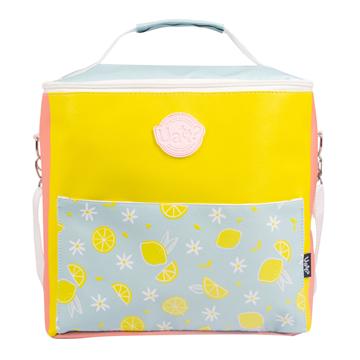Lancheira Box - Tutti Frutti