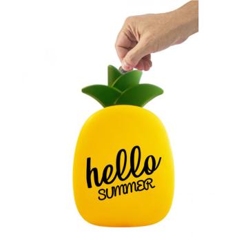 Abacaxi Cofre - Hello Summer