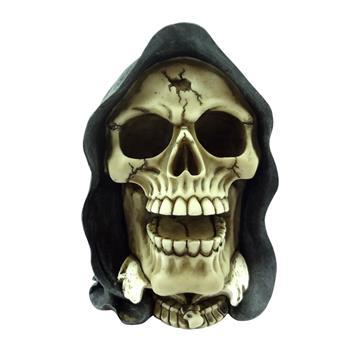 Escultura Masters of the Universe Esqueleto