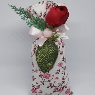 Sachê Perfumado Rosa