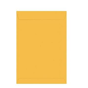Envelope Saco Ouro 175X250 80gr Foroni (avulso)