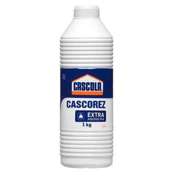 Cola Cascorez Extra Adesivo PVA 1kg