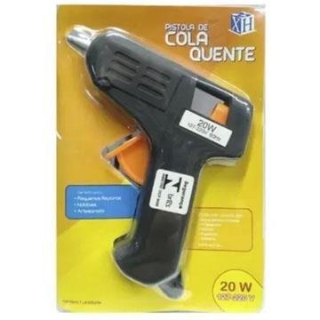 Pistola para cola quente 20w 127-220v XH ou Goal