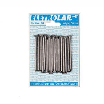 Prego 15x21 70g Eletrolar
