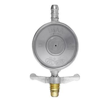 Registro Regulador de Gás GLP Imar
