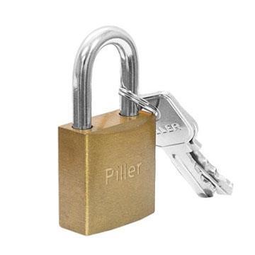 Cadeado Piller 35mm