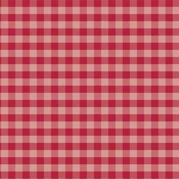 Papel Contact Adesivo Xadrez 10x10 Vermelho Claro x Vermelho Escuro larg 40cm (por metro)