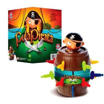 Pula Pirata Estrela