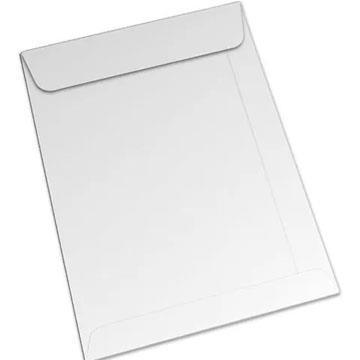 Envelope de Papel Branco 23x32