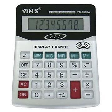Calculadora YIN'S YS-3611A