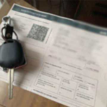 Emissão de CLRV (Certificado de Registro de Licenciamento)