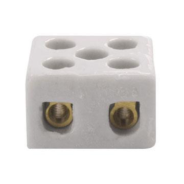Conector 16mm Cerâmica Dado Eletrolar