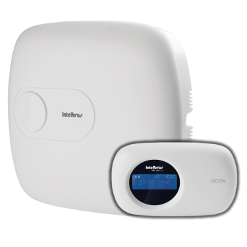 AMT 4010 SMART Central de alarme