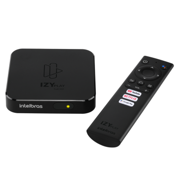 IZY Play Smart Box TV