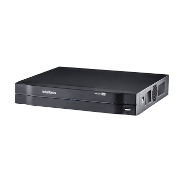MHDX 1108 Gravador digital de 8 canais 720p