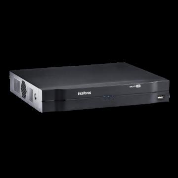MHDX 1104 Gravador digital de 4 canais 720p