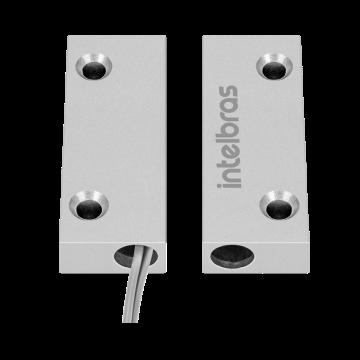 XAS PORTA DE AÇO MINI Sensor de abertura magnético com fio