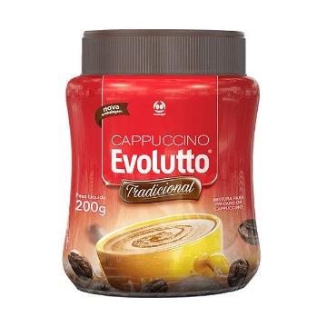 CAPPUCCINO EVOLUTTO 200G
