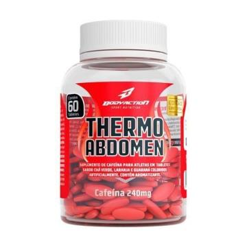 Thermo Abdomen - 60 comp - Bodyaction