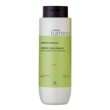 Natura Lumina Shampoo Equilibrante 300ml