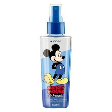 Mickey Mouse Colônia 150ml