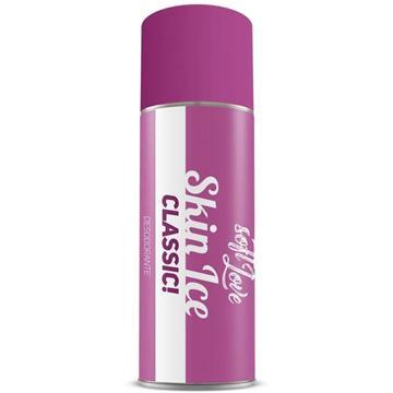 Skin Ice Classic! Desodorante Soft Love 50ml