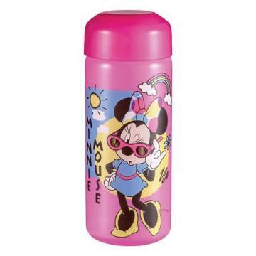 Garrafa Personagem Minnie