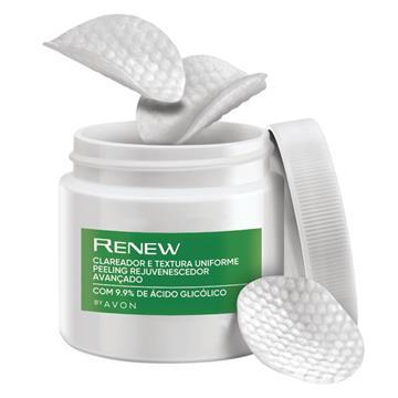 Renew Clinical Peeling Rejuvenecedor Avançado