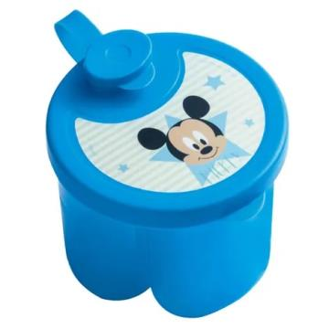 Dosador de Leite Soft Mickey 300ml