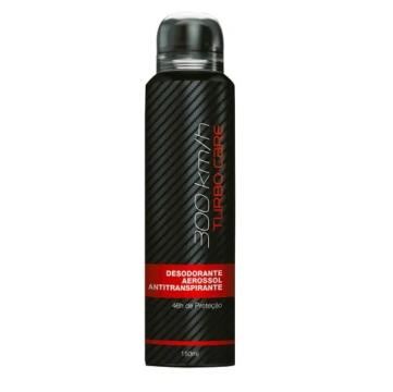 Desodorante Aerosol 300Km/h Turbo Care