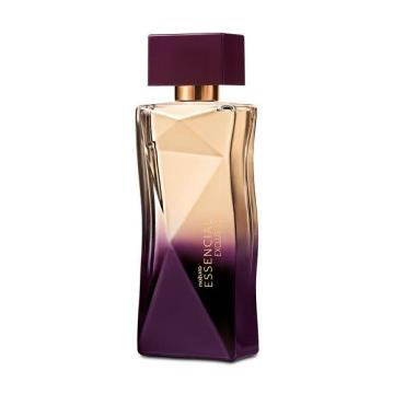 Deo Parfum Essencial Exclusivo Feminino 100ml